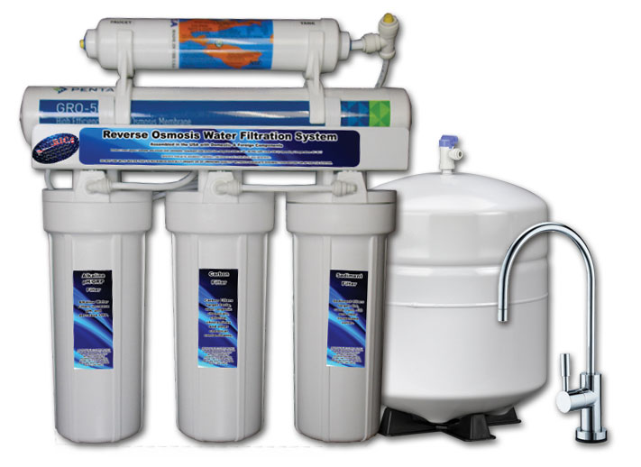 Water Filtration Systems Water Treatment Systems For